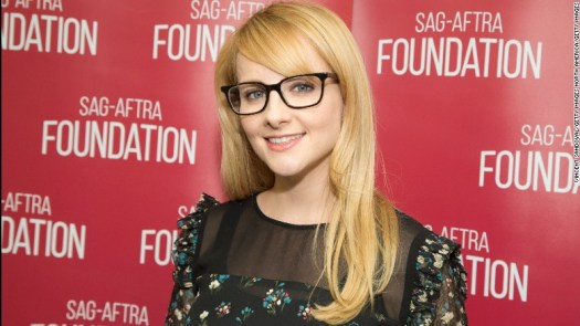 Image result for melissa rauch