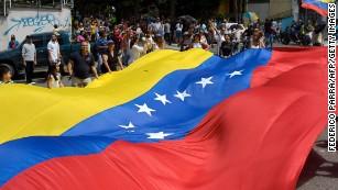 CNN is in Venezuela: Latest updates from the ground