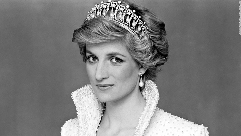 Princess Diana Remains A Beloved Figure  Years After Her Untimely See More Photos
