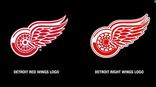"""Képtalálat a következőre: """"detroit right wings"""""""