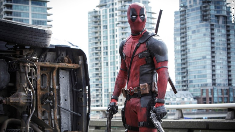 Image result for 'Deadpool 2' stunt person dead after on-set accident
