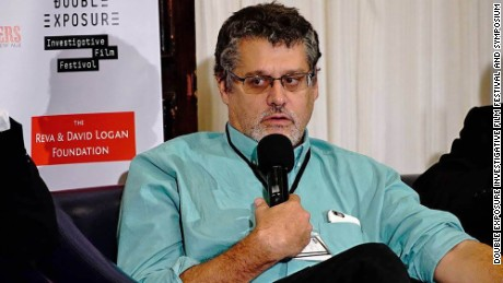Russia dossier firm founder speaks with Senate judiciary investigators