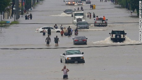 Image result for Harvey's devastating impact by the numbers