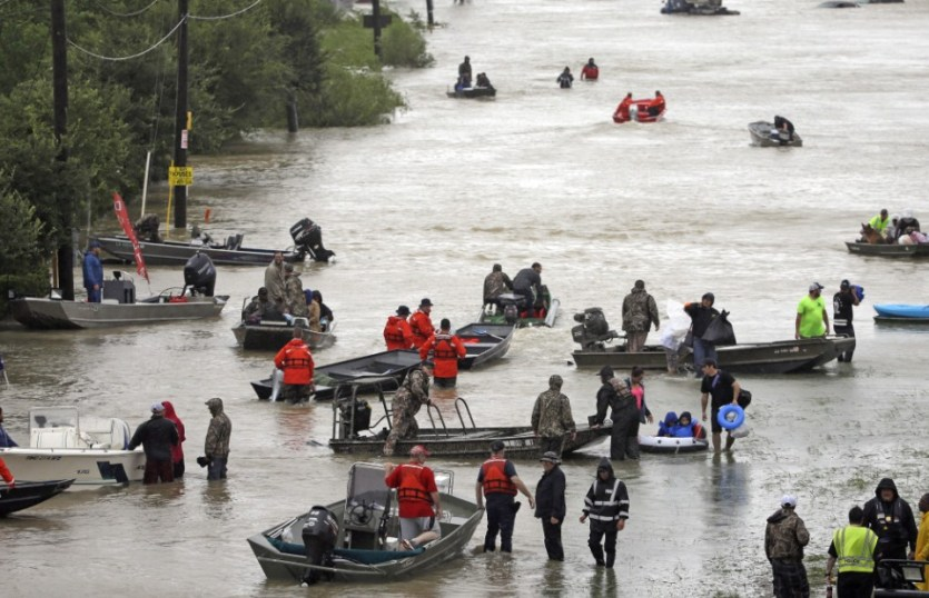 Image result for rescue hARVEY VICTIMS IN hOUSTON