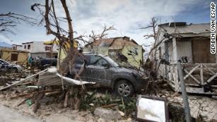 Hurricane Irma: Live updates