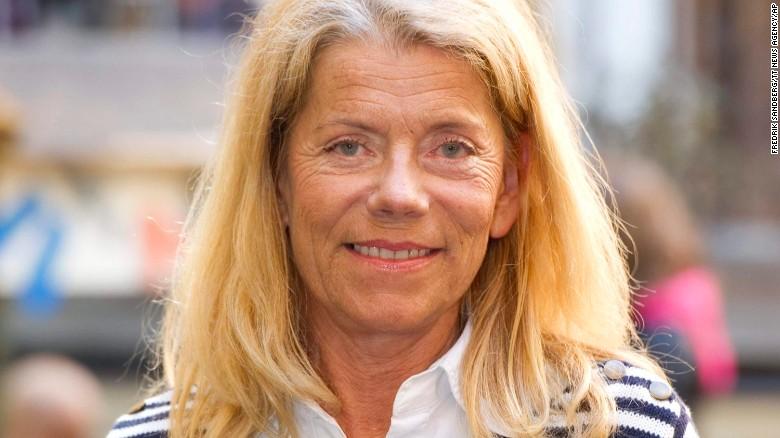 Lotta Rajalin, director at Nicolaigarden and Egalia gender-neutral preschools.
