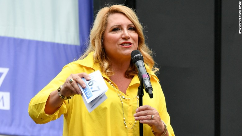 Image result for Radio host Delilah taking a leave from her show following son's suicide