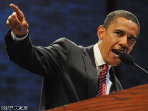 Sen. Barack Obama is expected to talk about faith-based initiatives during a campaign stop in Ohio on Tuesday.