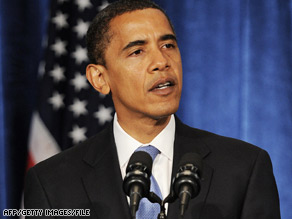 President-elect Barack Obama's transition team is subjecting prospective employees to rigorous vetting.