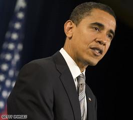 Obama gets high rating for handling of transition