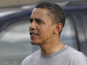 A new poll shows that President-elect Barack Obama is viewed as a strong, confident leader.