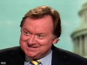 NBC News' Tim Russert.