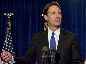 Evan Bayh will introduce Obama Wednesday at a town hall.
