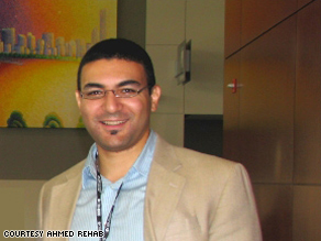 Ahmed Rehab is the Executive Director of the Council on American Islamic Relations – Chicago Chapter