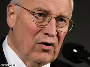 Dick Cheney makes both lists -- he's ranked as one of the best and worst VP picks in recent years.