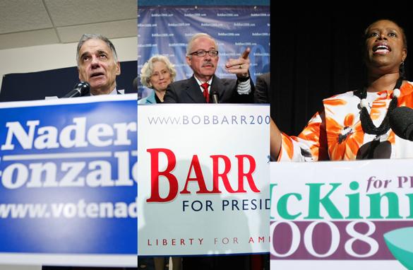 Nadar, Barr, and McKinney