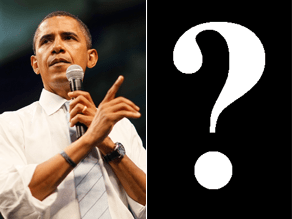 Obama has yet to name his VP candidate.