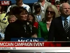 Watch the McCain-Palin event on CNN.com/live.