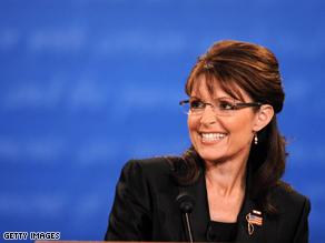 Sarah Palin! Its a Conspiracy!