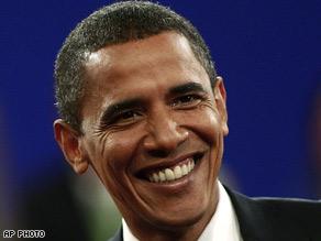 Polls suggests Obama has won tonight's debate.