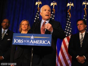 Is Obama right about McCain's tax plan?
