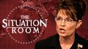 Palin's counterattack!