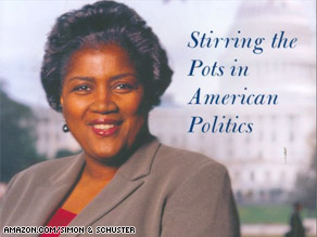 After reading Donna Brazile's memoir, you'll never hunger for politics again.
