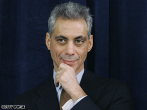 Gov. Blagojevich's attorney urged the Illinois House panel to issue a subpoena to Barack Obama's Chief of Staff Rahm Emanuel.
