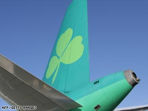 Aer Lingus has been fighting off a takeover bid from rival Irish carrier Ryanair.