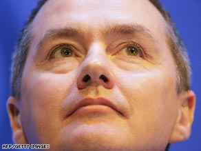 BA CEO Willie Walsh says he's never seen conditions in the airline industry so bleak.
