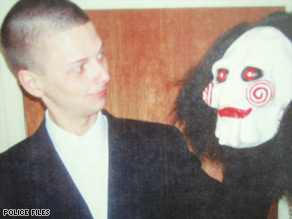 Steven Kazmierczak admired the sadistic killer in the