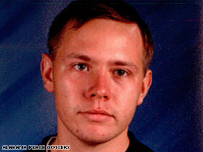 The shooter, Michael McLendon, killed his mother before killing nine others in several towns.