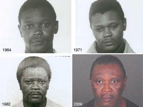 John Floyd Thomas Jr. may have begun his killings as far back as 1955.
