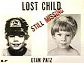 Missing milk carton kid, still missing after 30 years