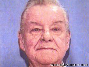 Hate messages were found in a notebook in shooting suspect James W. von Brunn's car.