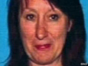 Shirley McGill, 55, was found dead on Tuesday in her cabin on the Carnival Elation.