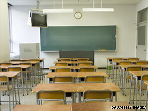 Guidelines on when schools should dismiss the student body because of H1N1 will be released Friday.