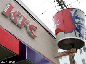 Customers were left hungry and unhappy after Oprah Winfrey's endorsed coupon campaign overwhelmed KFC.