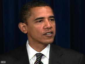 Barack Obama fills out his intelligence team at a news conference on Friday.