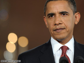 President Obama, who won the presidency on a bipartisan platform, now faces a very divided Washington.