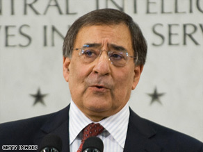 CIA Chief Leon Panetta inherits the issue of the destroyed interrogation tapes. Panetta says he does not plan to use coercive interrogation techniques on terrorist detainees.