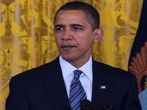 The president announced a plan Monday to help small businesses during the credit crisis.