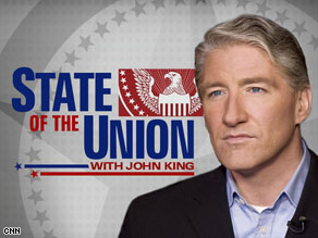 CNN's John King reviews the political scene on Sunday and what you can expect in the week ahead.