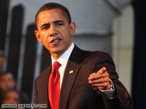 President Obama travels to Mexico on Thursday as the country deals with a violent surge in drug crimes.