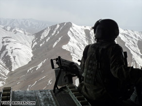 A proposed plan calls for troops building confidence with local Afghan officials, a source says.