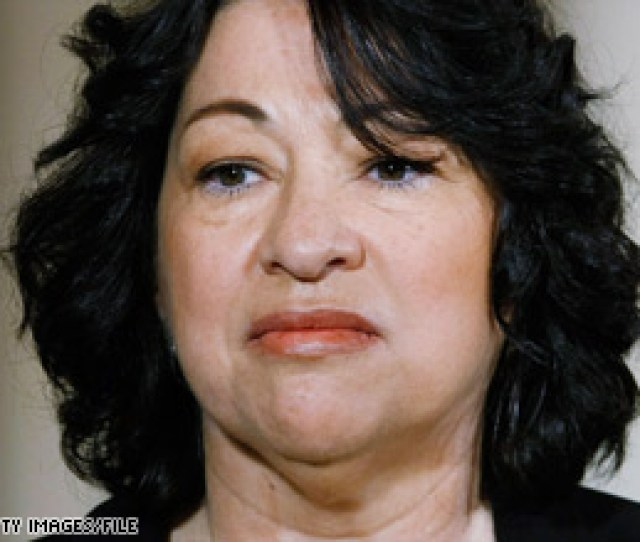 Sonia Sotomayors Opponents Are Attacking A 2001 Remark She Made At The University Of California