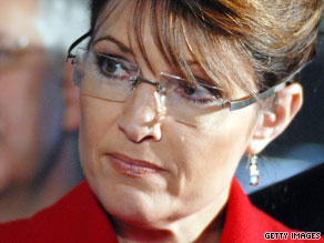 Sarah Palin's attorney said there is no legal reason that compelled her to resign as governor.