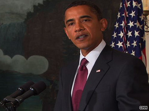 President Obama says health care is at the top of his domestic agenda.