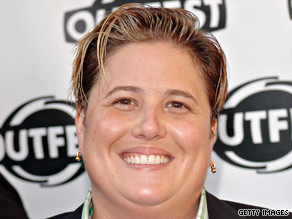 Activist Chastity Bono is transitioning from female to male and will be known as Chaz.