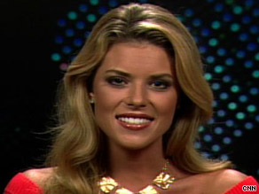 Miss california carrie prejean nude consider, that